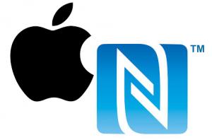 Apple and NFC
